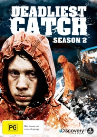 Deadliest Catch Season 2 (2006)