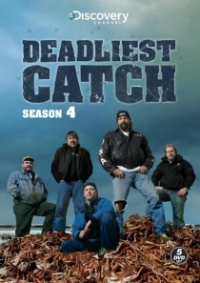Deadliest Catch Season 4 (2008)