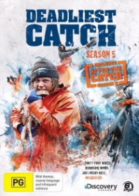 Deadliest Catch Season 5 (2009)