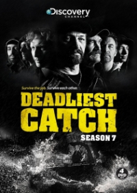 Deadliest Catch Season 7 (2011)