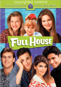 Full House Season 1 (1987)