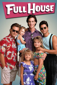 Full House Season 3 (1989)