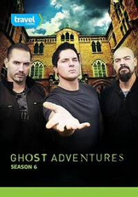 Ghost Adventures Season 6 (2012)