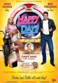 Happy Days Season 1 (1974)