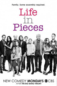 Life in Pieces Season 1 (2015)