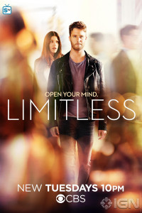 Limitless Season 1 (2015)