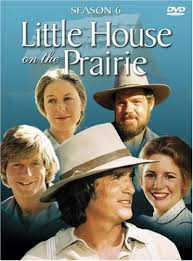 Little House on the Prairie Season 3 (1976)