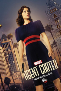 Marvel&#39s Agent Carter Season 2 (2016)