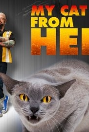 My Cat from Hell Season 3 (2012)