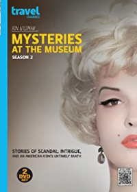 Mysteries at the Museum Season 2 (2011)