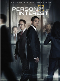 Person of Interest Season 2 (2012)