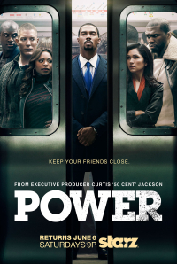 Power Season 3 (2016)