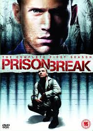 Prison Break Season 1 (2007)