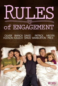 Rules of Engagement Season 5 (2010)