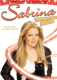 Sabrina, the Teenage Witch Season 6 (2001)