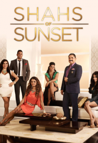 Shahs of Sunset Season 1 (2012)
