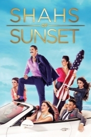 Shahs of Sunset Season 3 (2013)