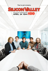 Silicon Valley Season 3 (2016)