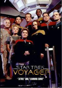 Star Trek: Voyager Season 6 (1999)