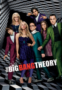 The Big Bang Theory Season 6 (2012)