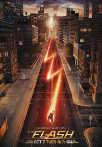 The Flash Season 1 (2016)