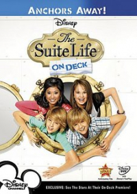 The Suite Life on Deck Season 1 (2008)