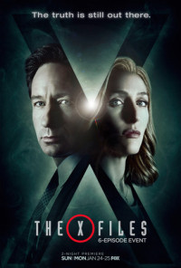 The X-Files Season 10 (2016)