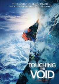 Touching the Void (2003)