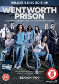Wentworth Prison Season 2 (2014)
