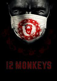 12 Monkeys Season 1 (2015)