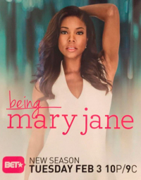 Being Mary Jane Season 1 (2013)
