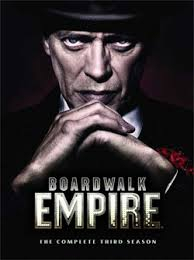 Boardwalk Empire Season 3 (2012)
