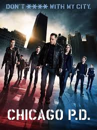 Chicago P.D. Season 1 (2014)