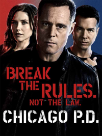 Chicago P.D. Season 2 (2014)