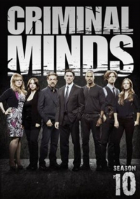 Criminal Minds Season 10 (2014)