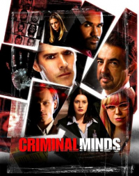 Criminal Minds Season 5 (2009)
