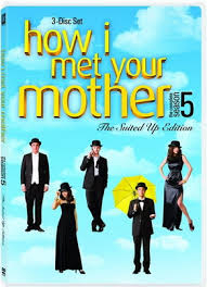 How I Met Your Mother Season 5 (2009)