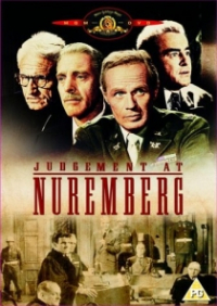 Judgment at Nuremberg (1961)