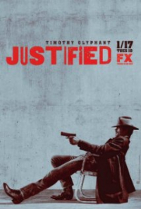 Justified Season 1 (2010)