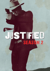 Justified Season 2 (2011)