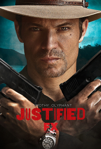 Justified Season 3 (2012)