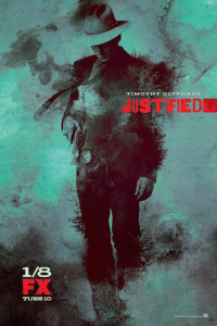 Justified Season 4 (2013)