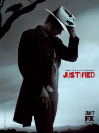 Justified Season 5 (2014)