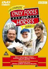 Only Fools and Horses.... Season 6 (1989)