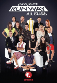 Project Runway All Stars Season 2 (2012)