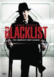 The Blacklist Season 1 (2013)