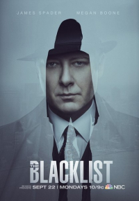 The Blacklist Season 2 (2014)