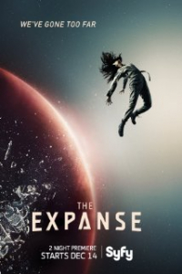 The Expanse Season 1 (2015)