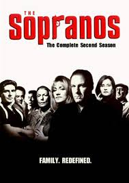 The Sopranos Season 2 (2000)