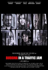 Buddha in a Traffic Jam (2016)
